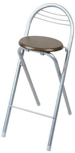 Rana 20414HW-B Bāra krēsls / hocker