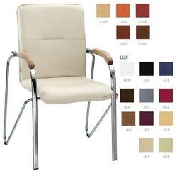 Samba chrome Biroja krēsls / piederumi