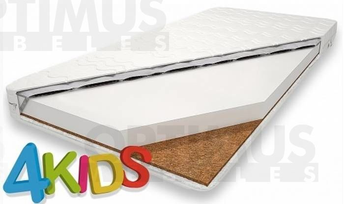 80*140 Baby FDM Comfort Matracis