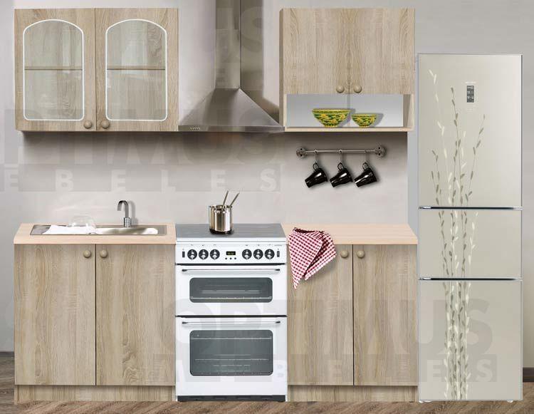 Miabella C Köögimööbli komplekt