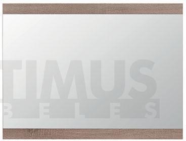 Homeline LUS 8/10 Spoguļgalds / spogulis un plaukts