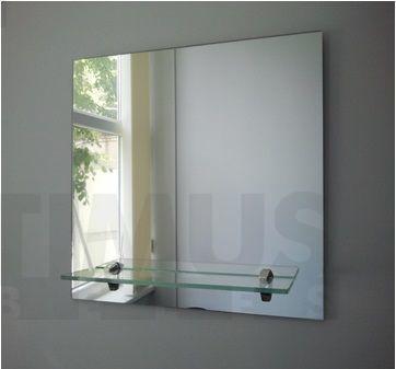 Easy 5 Spoguļgalds / spogulis un plaukts