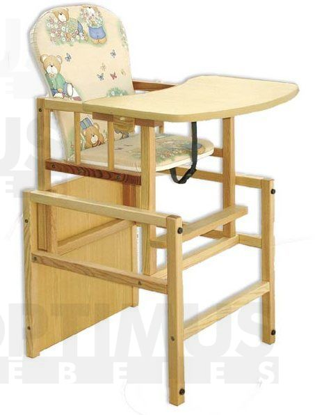 Antos Bērnu krēsls / galds