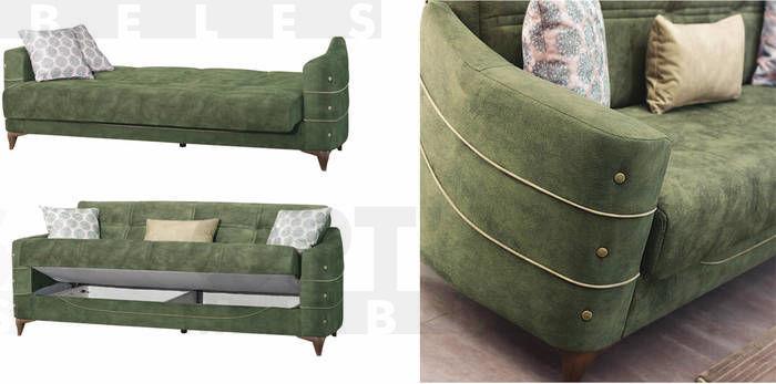 Armine Dīvāns-gulta