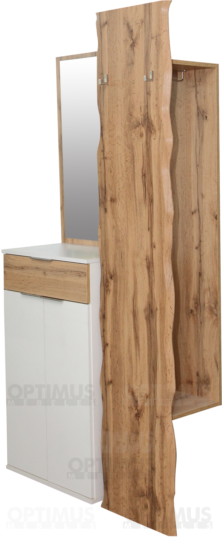 Wood Esiku komplekt