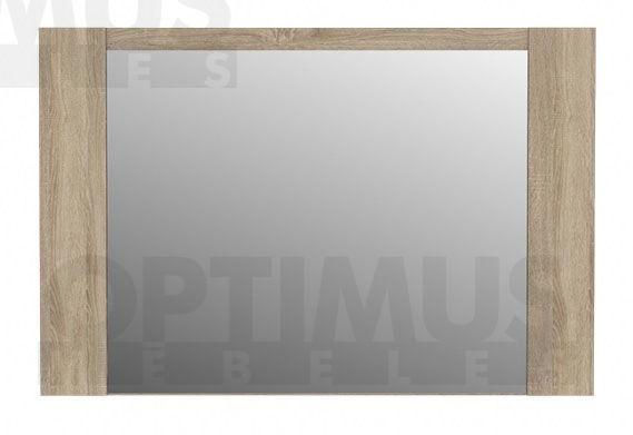 Calpe CLPD10 Spoguļgalds / spogulis un plaukts