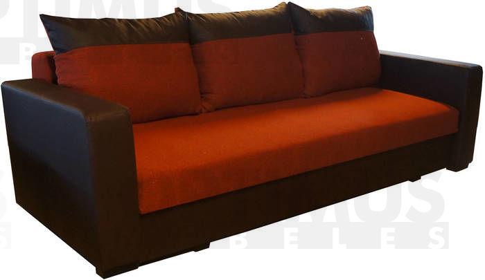 Wiktoria R Dīvāns-gulta
