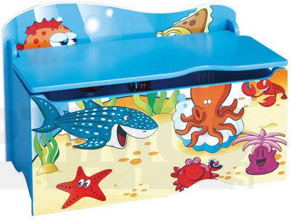Ocean MZ4756 Bērnu tāfele / skapītīs / pakaramais