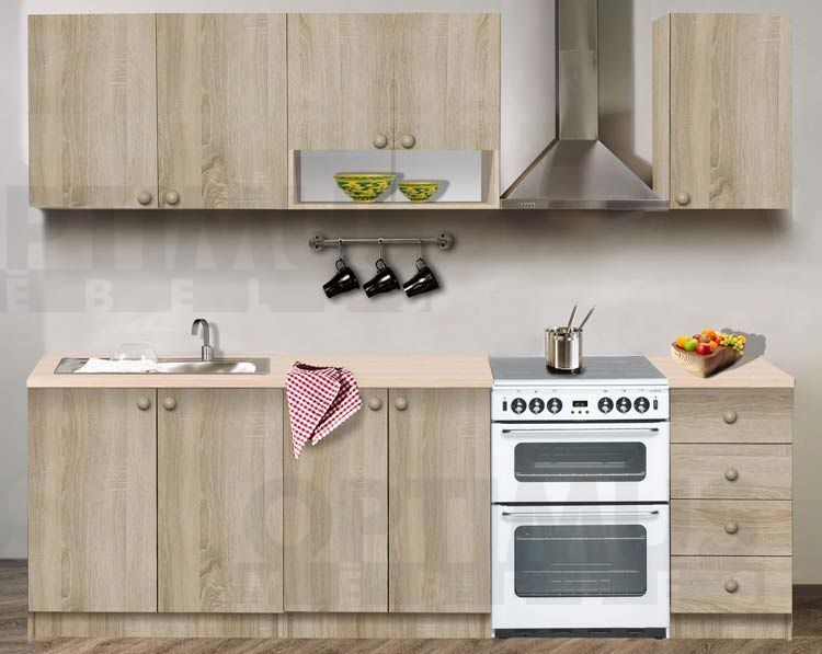Miabella D Virtuves iekārta / virtuves komplekts