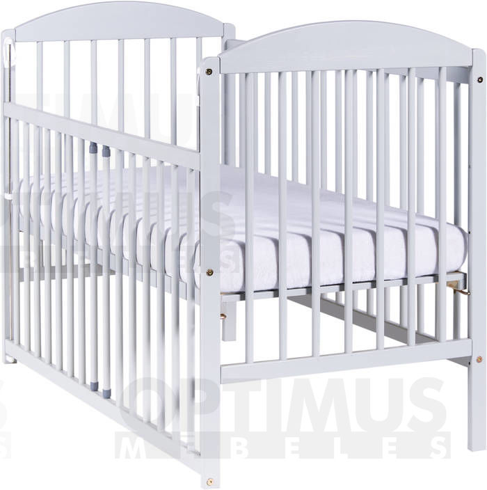 Kuba 2 OB Bērnu / zīdaiņu gulta un piederumi
