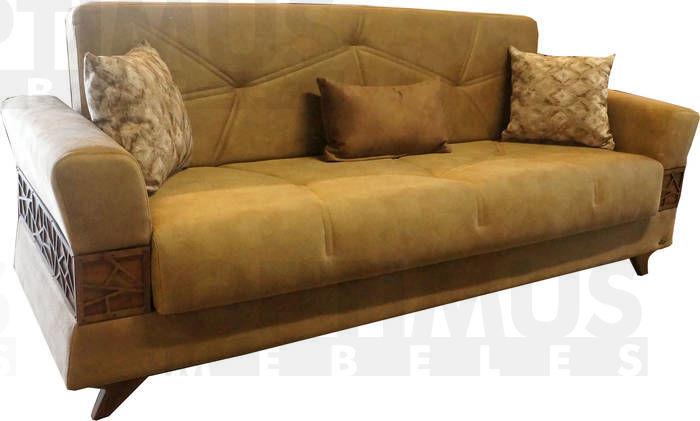 Viola Dīvāns-gulta