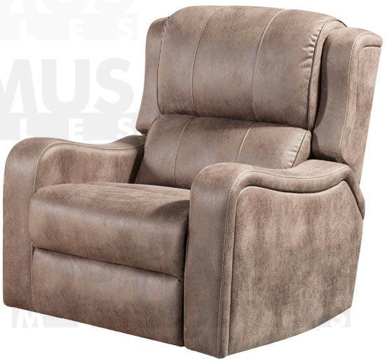 Royal 1R 8136 Krēsli atpūtas / Šūpuļkrēsli