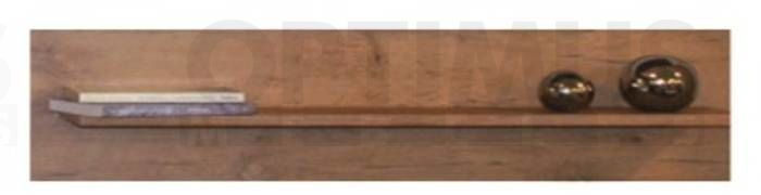 Loft L6 Riputatav riiul, kapp, paneel