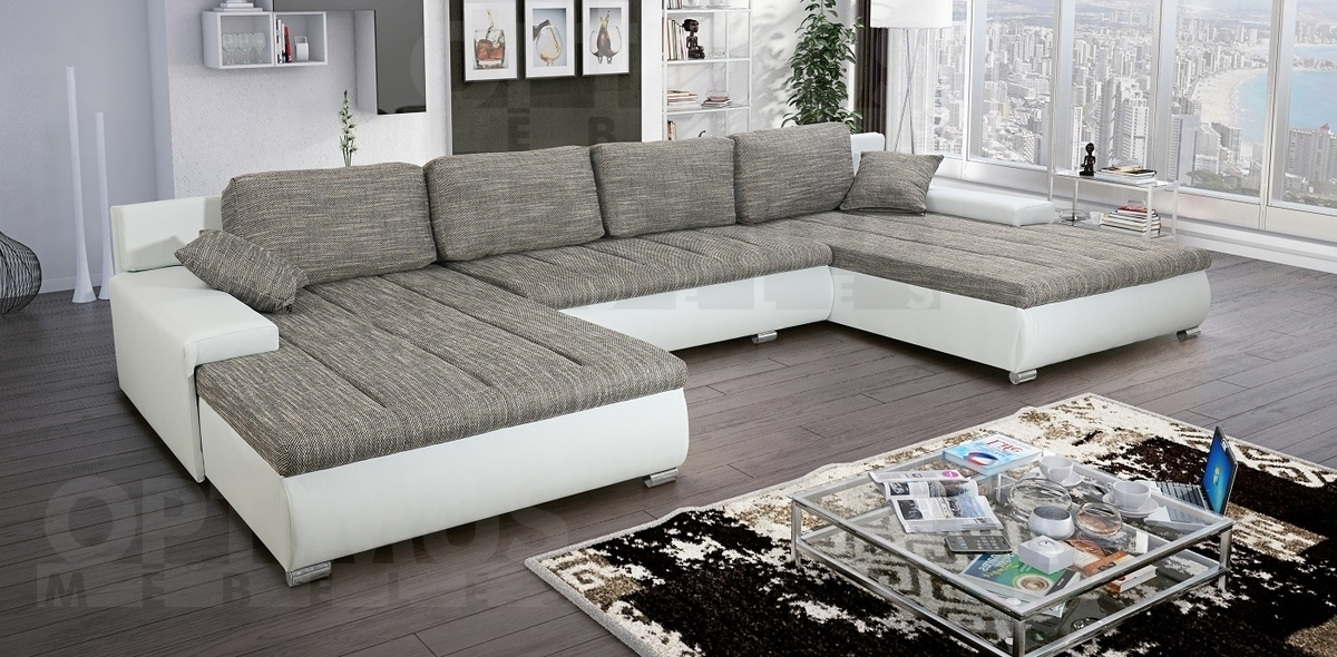 Kolekcija Stūra dīvāni