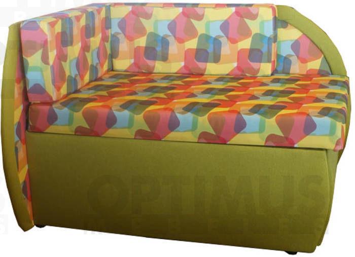 Petrus M Dīvāns-gulta