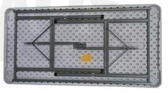 Fold 4FT 122C Ēdamistabas galds