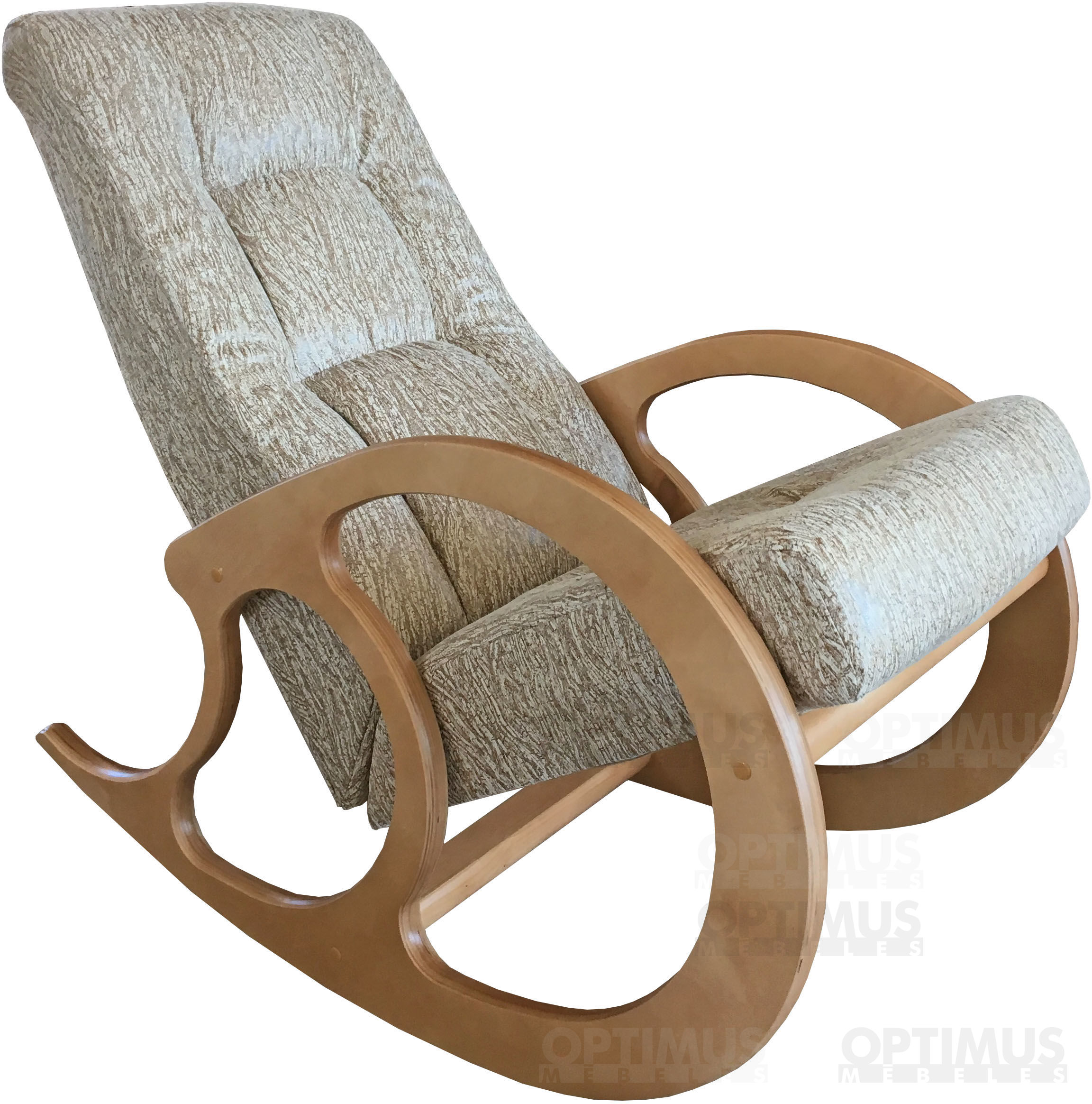 Elega Krēsli atpūtas / Šūpuļkrēsli