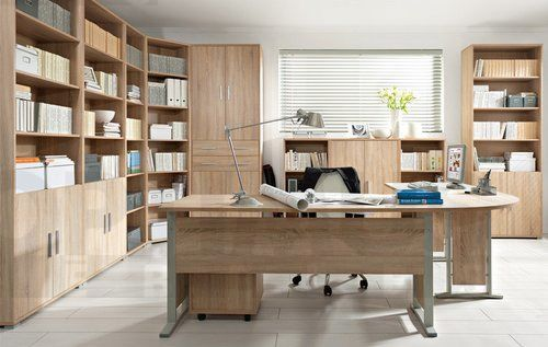 Brw Office Biroja iekārta / darba kabinets