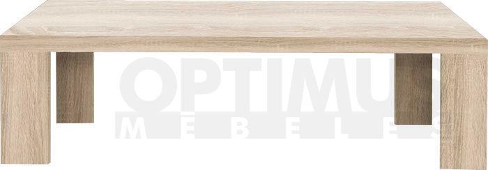 Calpe CLPT25 Žurnālgalds / servējamie ratiņi / plauktiņi