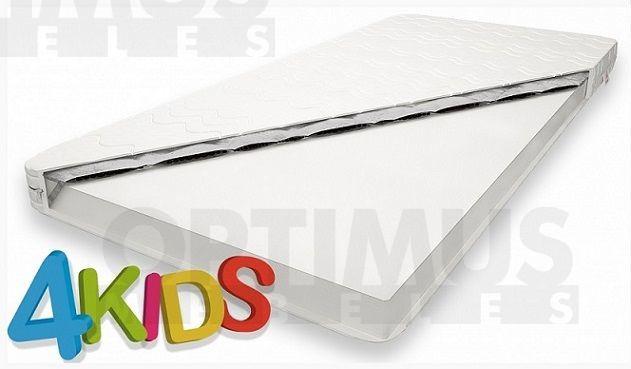 70*120 Baby FDM Care Matracis
