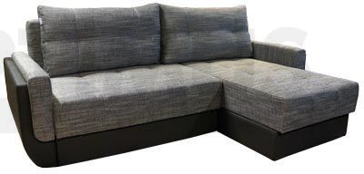 Favorit Stūra dīvāns L veida