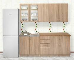 Fiona 200 Köögimööbli komplekt