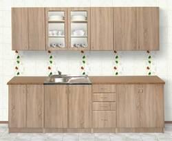 Fiona 260 Köögimööbli komplekt