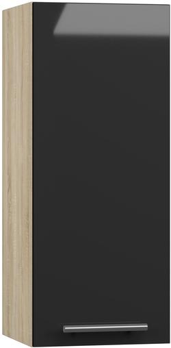 BlanKit G30 Sonoma+Graphite.G399 Köögikapp