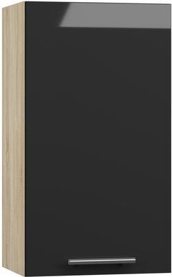 BlanKit G40 Sonoma+Graphite.G399 Köögikapp