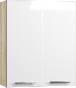 BlanKit G60 Sonoma+White.G382 Köögikapp