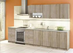 Miabella A Köögimööbli komplekt