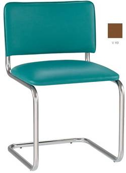 Sylwia chrome Офисное кресло / принадлежности