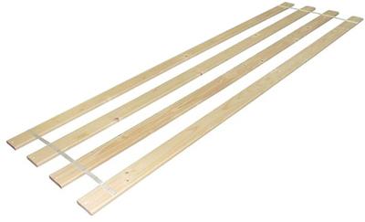 200 (4) Ламели под матрас / основаеие кровати