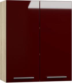 BlanKit G60 Sonoma+Bordo.G410 Köögikapp