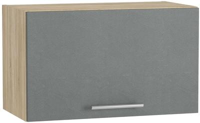 BlanKit G60.h36 Sonoma + Сoncrete gray.352 Köögikapp