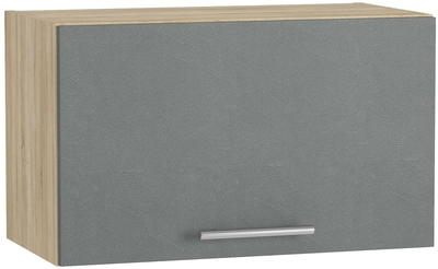 BlanKit G60.h36 Sonoma+Concrete gray.352 Köögikapp