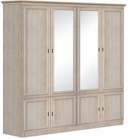 Kim-1 1314 Шкаф для одежды с вешалкой