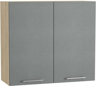BlanKit G80 Sonoma + Сoncrete gray.352 Köögikapp