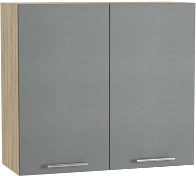 BlanKit G80 Sonoma+Concrete gray.352 Köögikapp