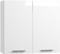 BlanKit G80 White+White.G382 Köögikapp