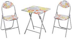 Meisa SQ Laud ja toolid