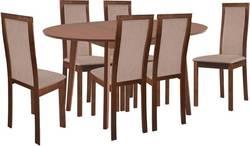 Aroma/Larino 6 Laud ja toolid