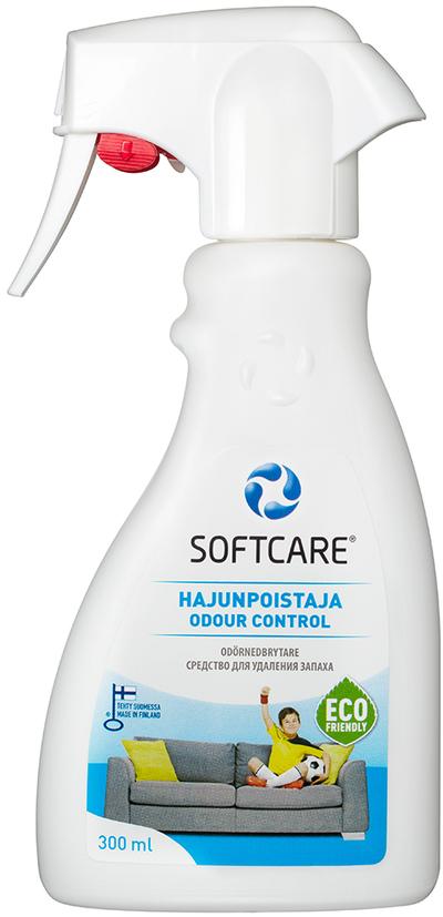 Soft Odour Control 300ml, 712305 Hooldusvahendid