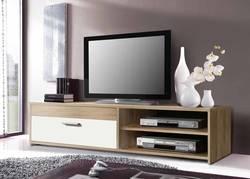 Paco PCOT11 Skapis televizoram / TV skapis TV-alus