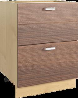 Кухонный шкаф модульной системы
