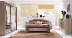 Dome  B Sovrumsmöbler
