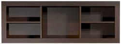 Indigo INDH10 Riputatav riiul, kapp, paneel