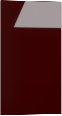 BlanKit F40 Bordo.G410 Köögikapi uksed