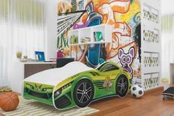 Cars 140 Säng