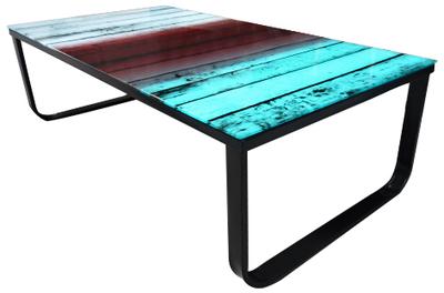 Rainbow 85022-HX Diivanilaud / serveerimis laud